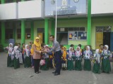 MOVING KELAS SD Muhammadiyah Paesan
